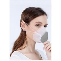 Mascarilla silicona con filtro reciclable